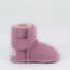 Ugg Baby Booties Orchid Pink