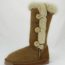 Ugg Tall Kozzy Chestnut