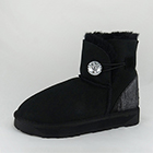 Ugg Stardust Mini Black