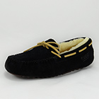 Ugg - Ever Moccasin Slipper Black